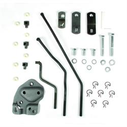 Hurst Shifters 3733163 Installation Kit, Comp Plus