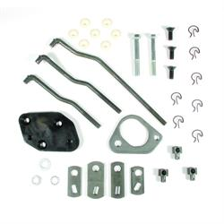Hurst Shifters 3734089 Installation Kit, Comp Plus