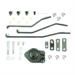 Hurst Shifters 3734297 Installation Kit, Comp Plus