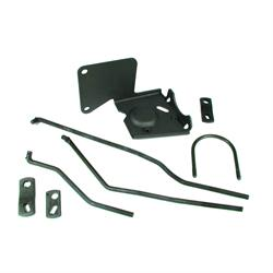 Hurst Shifters 3734529 Installation Kit, Comp Plus