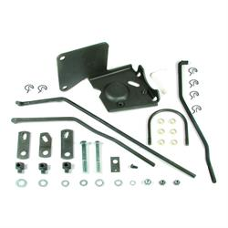 Hurst Shifters 3734531 Installation Kit, Comp Plus