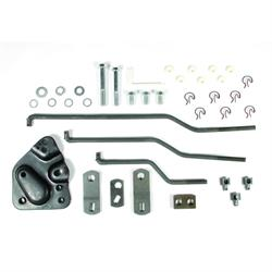 Hurst Shifters 3734648 Installation Kit, Comp Plus