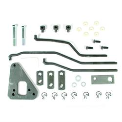 Hurst Shifters 3735587 Installation Kit, Comp Plus