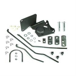 Hurst Shifters 3737131 Installation Kit, Comp Plus