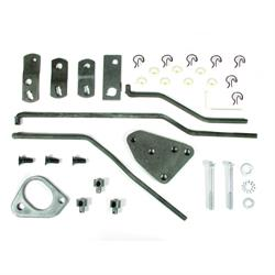 Hurst Shifters 3737437 Installation Kit, Comp Plus