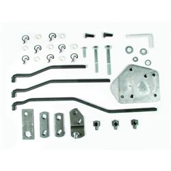 Hurst Shifters 3737637 Installation Kit, Comp Plus