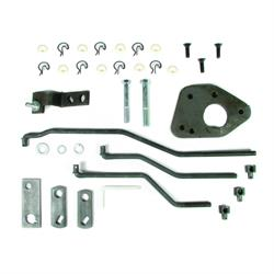 Hurst Shifters 3737638 Installation Kit, Comp Plus