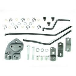 Hurst Shifters 3737834 Installation Kit, Comp Plus