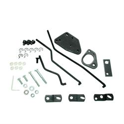 Hurst Shifters 3737897 Installation Kit, Comp Plus