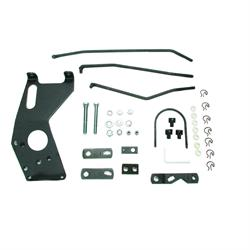 Hurst Shifters 3737919 Installation Kit, Comp Plus