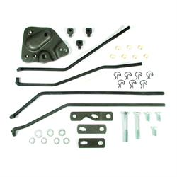 Hurst Shifters 3738607 Installation Kit, Comp Plus