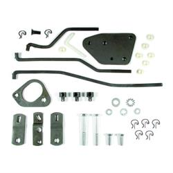 Hurst 3738609 Installation Kit, Comp Plus