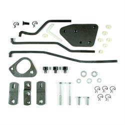 Hurst Shifters 3738609 Installation Kit, Comp Plus