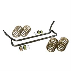 Hurst Shifters 6320000 Suspension Kit-Stage 1 10-12 Camaro SS