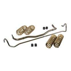 Hurst Shifters 6320010 Suspension Kit-Stage 1 11-14 Challenger