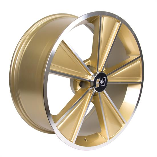 Hurst 806026 Dazzler Wheel