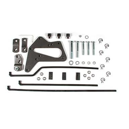 Hurst 3738615 Ford Toploader 4-Speed Installation Kit