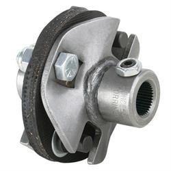 Steering Rag Joint, 3/4 Inch-30 Spline x 3/4 Inch-36 Spline