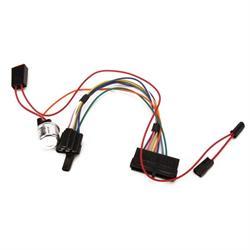 ididit steering column wiring harness adapter kits free shipping rh speedwaymotors com