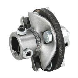 Steering Rag Joint, 3/4 Inch-30 Spline x 1 Inch DD