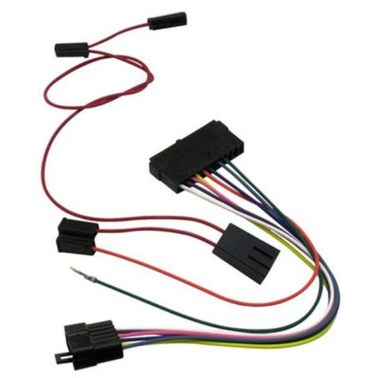 [EQHS_1162]  American Autowire 35785 1957 Chevy O/E Wiring Harness | Ididit Wiring Harness |  | Speedway Motors