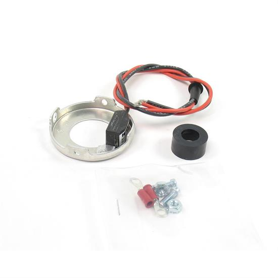Ignitor Electronic Ignition Conversion Bosch 4 Cylinder 6 Volt Negative Ground