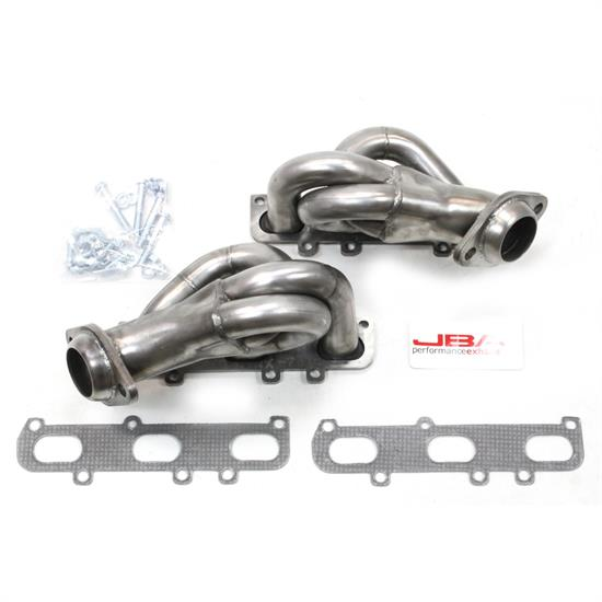 JBA PerFormance Exhaust 1618S Shorty Header, SS, 11-14 Mustang 3.7L