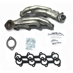 JBA PerFormance Exhaust 1625S-9 Shorty Header, SS, 99-04 Must. GT 4.6L