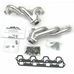 JBA PerFormance Exhaust 1627S-1JS Shorty Header, SS, 86- 96 Ford Truck