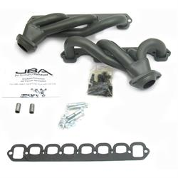 JBA PerFormance Exhaust 1627SJT Shorty Header, SS, 87-95 Ford Truck