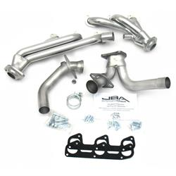 JBA PerFormance Exhaust 1633S-1JS Shorty Header, 88-90 Ranger/Bronco
