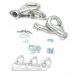 JBA PerFormance Exhaust 1647S-1JS Shorty Header 02-09 Ford Ranger 3.0L