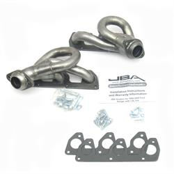 JBA PerFormance Exhaust 1647S-1 Shorty Header, 02-09 Ford Ranger 3.0L