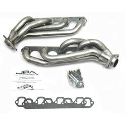JBA PerFormance Exhaust 1650S-2 Shorty Header, 65-73 Mustang 289/302