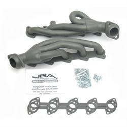 JBA PerFormance Exhaust 1669S-1JT Shorty Header Ford Truck/Excursion