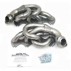 JBA PerFormance Exhaust 1675S Shorty Header, 05-10 Mustang 4.6L