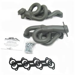JBA PerFormance Exhaust 1677SJT Shorty Header, 97-03 Ford Truck 4.6L