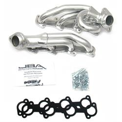 JBA PerFormance Exhaust 1687SJS Shorty Header, 04-08 Ford F-150, SC