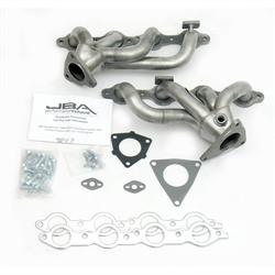 JBA PerFormance Exhaust 1808S-1 Shorty Header, SS, 01-02 Camaro/FB