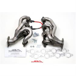 JBA PerFormance Exhaust 1812S Shorty Header, 2010-15 Chevy Camaro SS