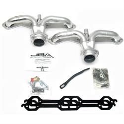 JBA 1815SJS Shorty Header, SS, 92-96 Corvette, SC