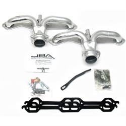 JBA PerFormance Exhaust 1815SJS Shorty Header, SS, 92-96 Corvette, SC