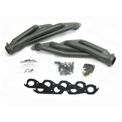 JBA PerFormance Exhaust 1822S-1JT Shorty Header, 92-95 GM Truck 7.4L