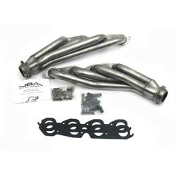 JBA PerFormance Exhaust 1822S-1 Shorty Header, SS, 92-95 GM Truck 7.4L