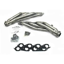 JBA PerFormance Exhaust 1822S Shorty Header, SS, 96-00 GM Truck 7.4L