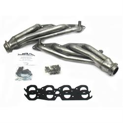 JBA PerFormance Exhaust 1823S Shorty Header, SS, 96-00 GM Truck 7.4L