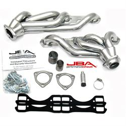 JBA PerFormance Exhaust 1830S-6JS Shorty Header, SS, GM Truck 5.0/5.7L