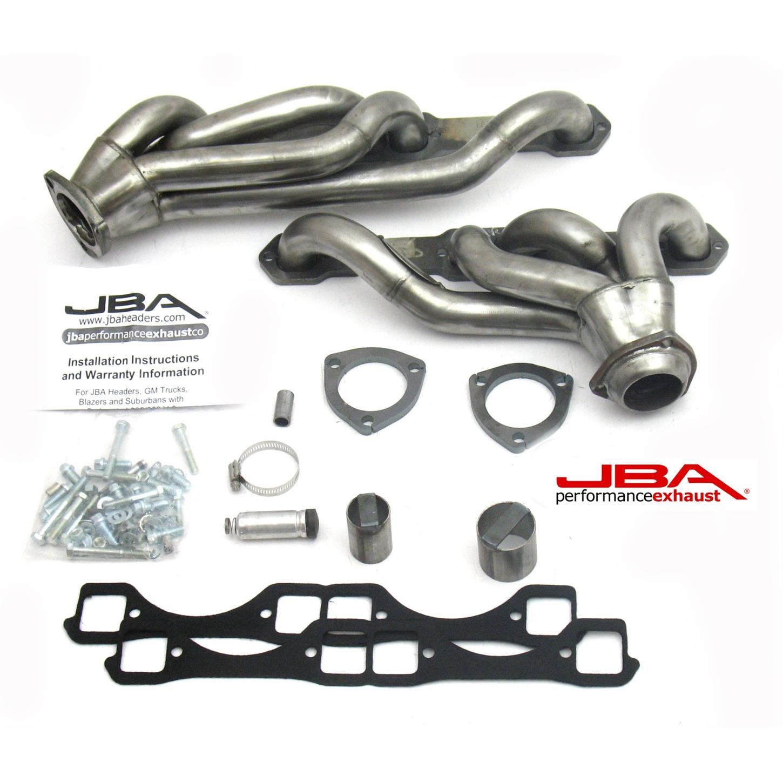 JBA Headers 1830S Exhaust Header for GM Truck 5.0//5.7L