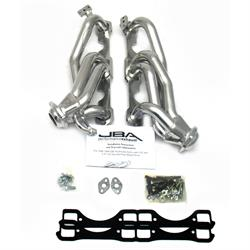 JBA PerFormance Exhaust 1832S-2JS Shorty Header 98-00 GM Truck