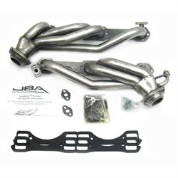 JBA PerFormance Exhaust 1832S-2 Shorty Header, 98-00 GM Truck 5.0/5.7L